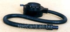 Кольцевой волоконный осветитель КВО для МБС-10