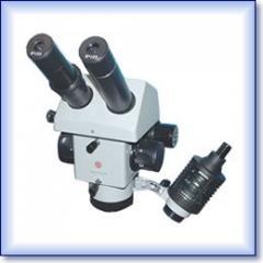 Оптическая головка ОГМЭ-П3-1 для МБС-10 ф90/ф190