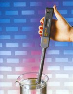 РН-метр-термометр карманный PICCOLO plus, Hanna
