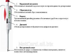 Дозатор пипеточный серии ОП,ОПА,ОФ,ОФА