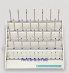 Устройство ПЭ-0165 для сушки посуды