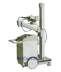 Device X-ray diagnostic ward 12P6
