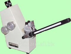 The IRF-454 B2M refractometer with illumination