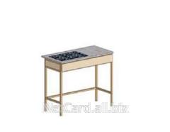 Стол для весов СВ-10, 1200*610*900 антивибрационный