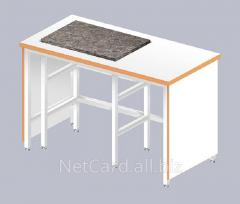 Стол для весов НВ-1200 ВГ, 1200*750*600