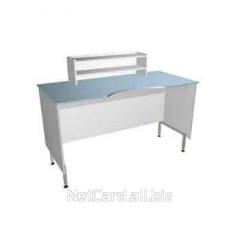 Стол для микроскопирования НВ-1500 СМ, 1500*700*750