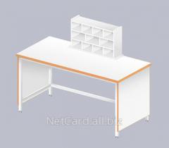 Table for a mikroskopirovaniye of NV-1500 SM-V,