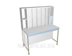 Стол для титрования НВ-1200 ТК, 1200*1650*700