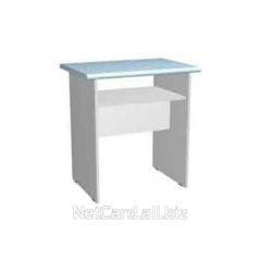 Стол лабораторный низкий НВ-800 ЛЛн, 700*700*750