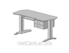 Стол компьютерный СК-1, 1600*700*750