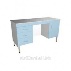 Table written NV-1500 of the joint venture,