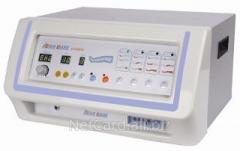 Аппарат для прессотерапии и лимфодренажа LC-600S