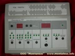Аппарат низкочастотной физиотерапии Амплипульс-5D