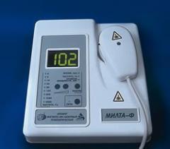 Аппарат терапевтический Милта-Ф-8-01