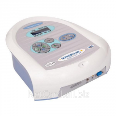 The device of ultrasonic therapy Sonopulse,
