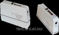 Блескомер фотоэлектрический БФО, 20 гад