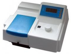 Спектрофотометр Leki SS1104