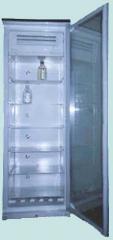 Двухкамерный морозильник-термостат Гемотерм