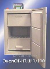 Термостат-холодильник Гемотерм-ЭкспОТ-НТ.Ш.1/40, 1-й диапазон темпер., 0…10°С