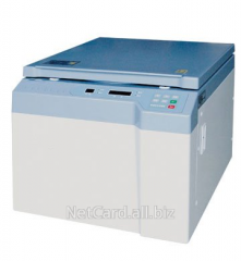 Центрифуга ULAB UC-1536 E