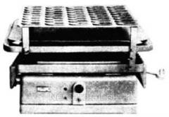 Встряхиватель колб и пробирок АВУ-6с хран