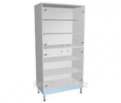 Шкаф для документов НВ-800 ШД, 800*460*1820