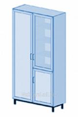 Шкаф для приборов ТШ-203, 830*420*1700