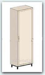 Шкаф для хранения реактивов ТШ-401В, 600*500*2000 с вытяжными патрубком