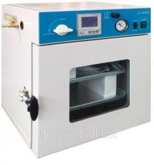 Вакуумный сушильный шкаф UT-4660V