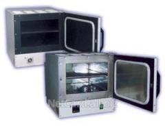 Шкаф сушильный лабораторный SNOL-24/200 LР, 24л, 200гад