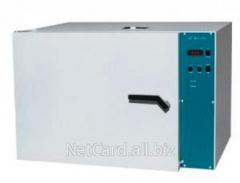 Шкаф сушильный ШС-80-01 СПУ, 200°C, мод.2001