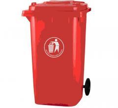 Баки для мусора,  Мусорные контейнеры 120л.,...