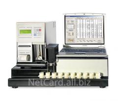 Анализатор качества молока Лактан 1-4 исполнение 700S