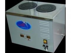 Баня водяная БВ-10-2 , 10 л, для бутирометров. Аналог ТМ-100редуктазн