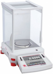 Весы Ohaus EX 324,  320г, 0, 0001г