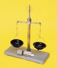 Весы механические для сыпучих материалов ВСМ-20