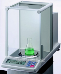 Scales analytical AND GH-300