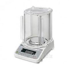 Весы аналитические AND HR-150A