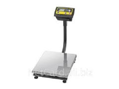 EM-60KAM platformenna scales