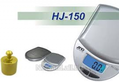 Scales portion HJ 150