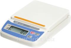 Весы порционные НТ-500