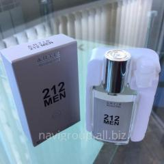 Арабские масляные духи ARTIS 12мл 212 MEN