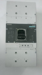 Time cut-out SIEMENS VL800 In-800A