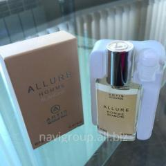 Arab oil spirits of ARTIS 12 of ml of Allure Homme