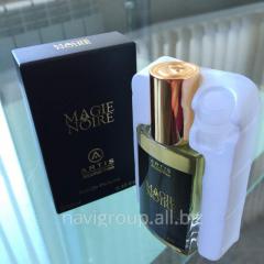 Arab oil spirits of ARTIS Magie Noire