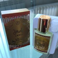 Arab oil spirits of ARTIS Lamia