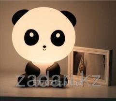 Детский ночник  Панда