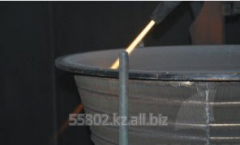 Ceramic-metal coverings