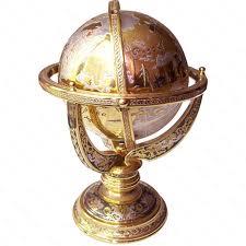 Глобусы, Сувениры