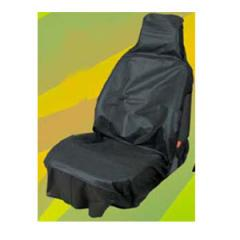 Cover protective on a seat, Covers dustproof to